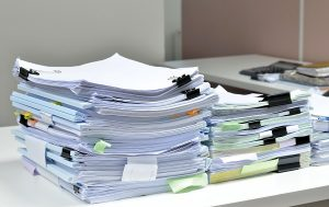 Document Management and Employee Efficiency - A Match Made for Success