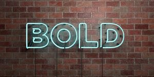 Get Noticed with Bold Colour Printing Technology