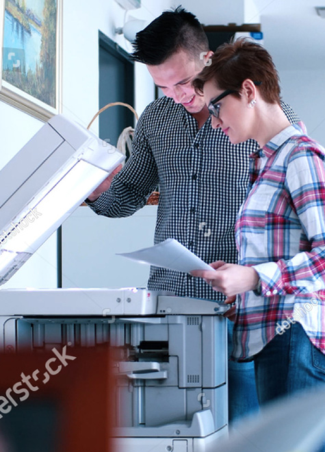 Become a Xerox partner