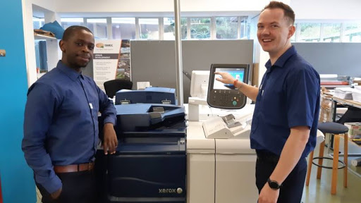 Master Builders Print Studio expands with Xerox