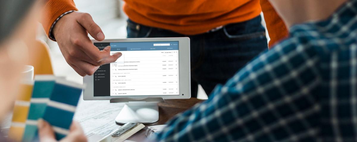 Xerox® DocuShare® 7.0 Content Management Platform