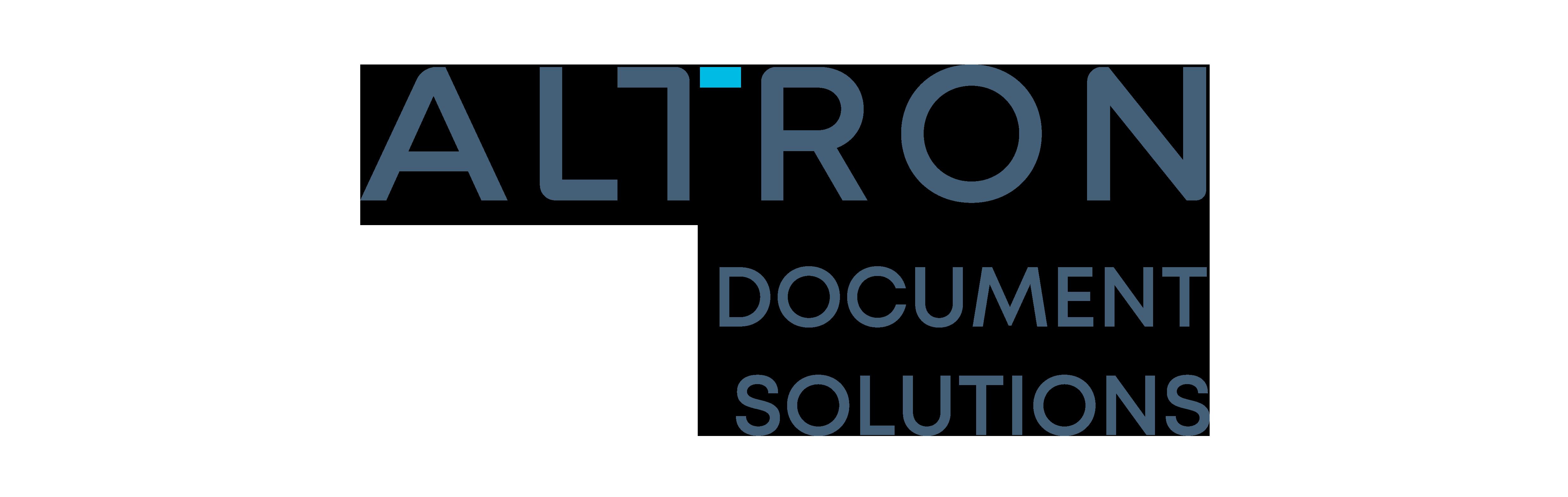 Altron Document Solutions