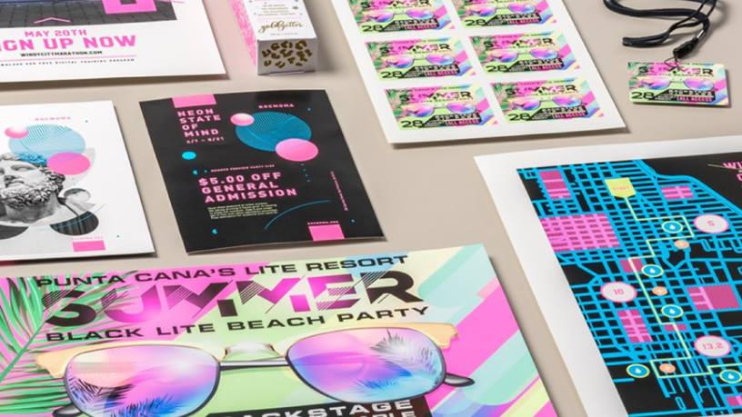 Looking for new opportunities in print? You'll find them Beyond CMYK